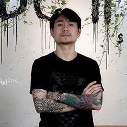 Hải Anh tattoo