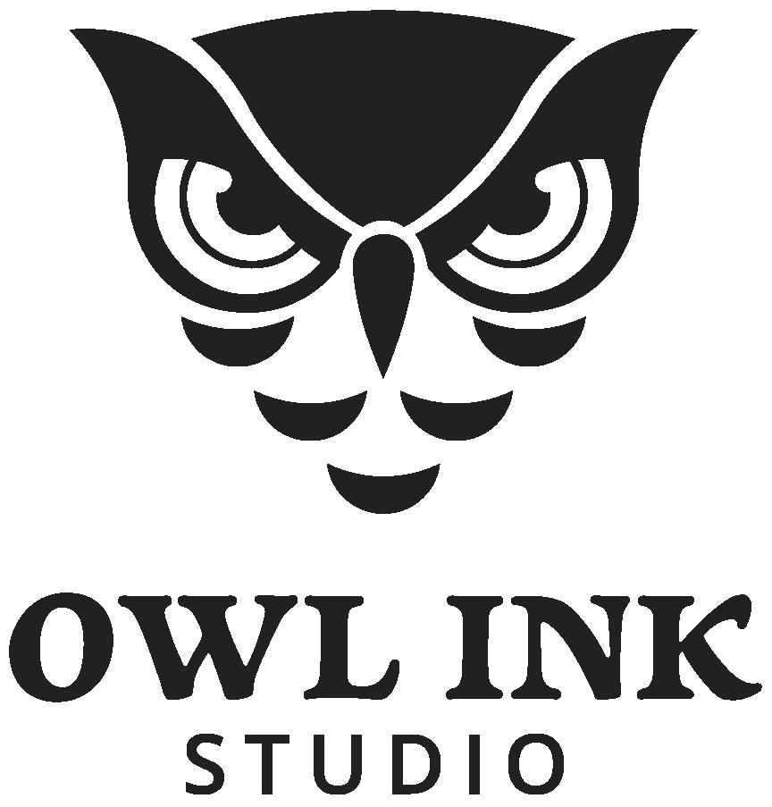 Owl Ink Studio - Xăm Hình Nghệ Thuật