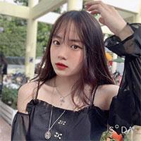 khách hàng xăm:Linh Mon