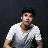 khách hàng xăm:Peter Hung